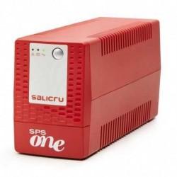 SAI 900VA / 450W x2 Schuko, x2 RJ11, USB