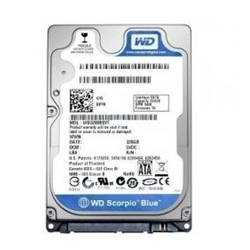 HDD WESTERN DIGITAL -1TB 2.5""