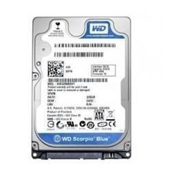 "HDD WD BLUE 1TB 2.5"" SATA 600 5400RPM 8MB CACHE - Imagen 1"