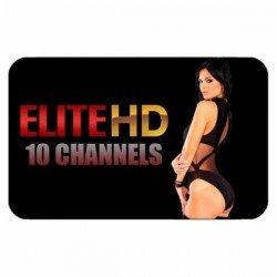 TARJETA XXX ELITE - HOTBIRD. REDLIGTH TV, HUSTLER TV, 6 MESES