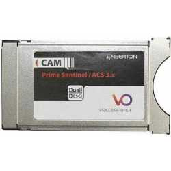 PCMCIA VIACCESS-ORCA CAM