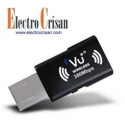 VU+ WFI USB ADATADOR 300 MBPS