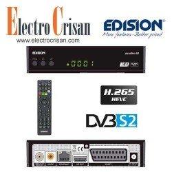 EDISION PICCOLLINO S2 H.265