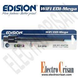 WIFI EDI-MEGA EDISION