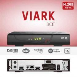 VIARK SAT H.265 HEVC
