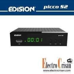 EDISION PICCO S2 HEVC H265
