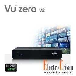 VU+ ZERO V2 H265 HEVC