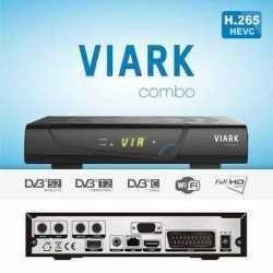 VIARK COMBO H.265 HEVC