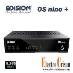 OS NINO+ DVB-S2