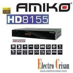 AMIKO HD8155 H265.
